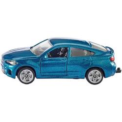 SIKU Spielwaren BMW X6M 1409