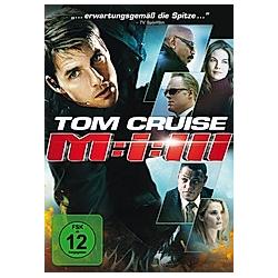 Mission Impossible 3 - DVD  Filme