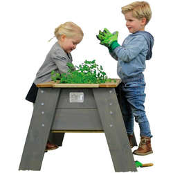 EXIT Hochbeet Aksent L, für Kinder, BxTxH: 93,5x68x50 cm