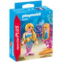 Playmobil Special Plus Meerjungfrau 9355