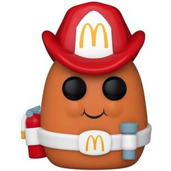 Funko Actionfigur Ad Icons - Mc Donalds - Fireman McNugget #112
