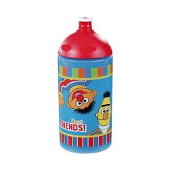 Nici Trinkflasche Trinkflasche Ugly Dolls, 500 ml blau