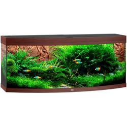 JUWEL AQUARIEN Aquarium Vision 450, BxTxH: 151x61x64 cm, 450 l braun