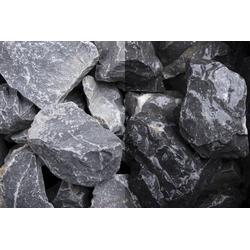 Steinschlag Kalkstein Vogesenstein SS, 32-56, 500 kg Big Bag