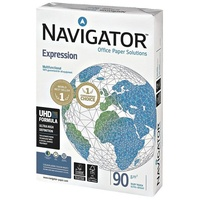 Navigator Expression A4 90 g/m2 500 Blatt