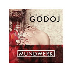 Thomas Godoj - Mundwerk (CD)