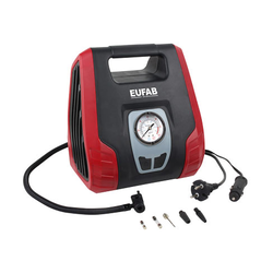 EUFAB-Dual-Power-Kompressor, 12/230 V