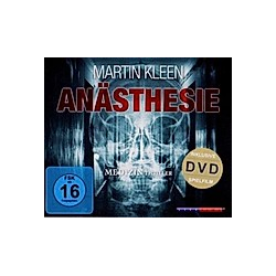 Anästhesie  5 Audio-CDs + DVD - Hörbuch