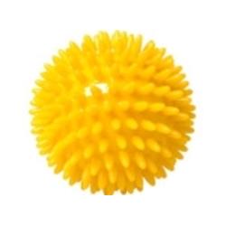 IGELBALL 8 cm gelb 1 St