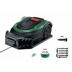 Roboter-Rasenmäher Indego XS 300
