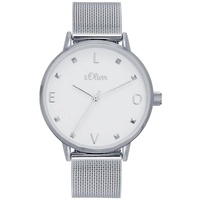 s.Oliver Milanaise 36 mm SO-4197-MQ