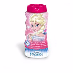 FROZEN gel & champú 2en1 475 ml