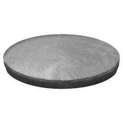 D&D Hundekissen Pillow Round für Petbox Tube