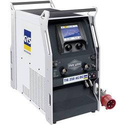 GYS TIG 250 AC/DC WIG-Schweißgerät 10 - 250A
