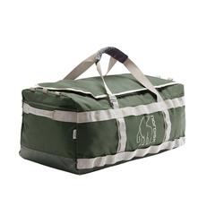 Nordisk Kofferrucksack Skara M grün Damen Taschen