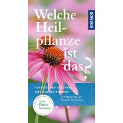 Welche Heilpflanze ist das? - Tiere, Pflanzen und Garten