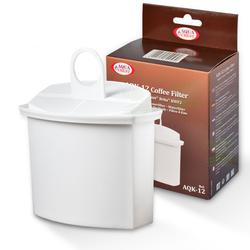 Wasserfilter Alternative für Brita KWF2, für Braun Kaffeemaschinen