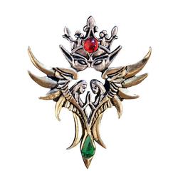 Adelia´s Amulett, Amulett Anhänger Die Engel des Oberon