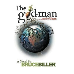 The God-Man als Buch von Bruce Biller