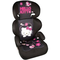KAUFMANN Autokindersitz Auto-Kindersitz, Hello Kitty