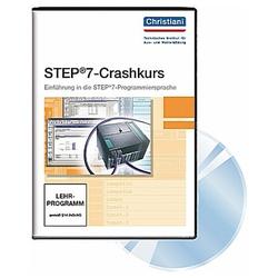 STEP 7 Crashkurs. CD-ROM
