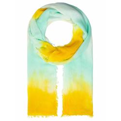 Apart Schal mit ausgefallenem Print mit ausgefallenem Print bunt