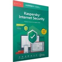 Kaspersky Lab Internet Security 2019 10 Geräte 2 Jahre ESD DE Win Mac Android iOS