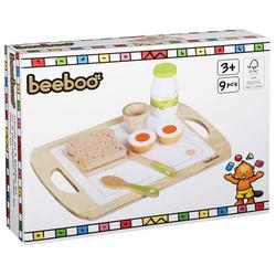 Beeboo Frühstücksbrett mit Zubehör 45006999