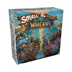 Asmodee Spiel, Small World of Warcraft