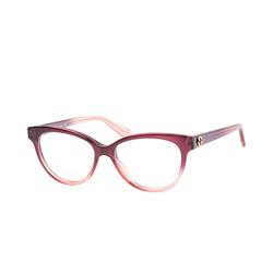 Gucci GG 0373O 003, inkl. Gläser, Cat Eye Brille, Damen
