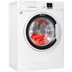 Waschmaschine WM 62 SLIM, Waschmaschine, 44382818-0 weiß weiß