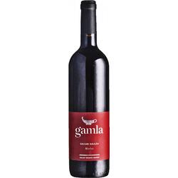 Gamla Merlot Koscher Wein 2018