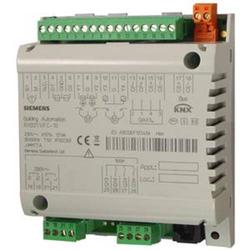 Siemens Siemens-KNX BPZ:RXB21.1/FC-11 Controller BPZ:RXB21.1/FC-11