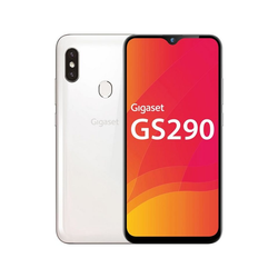 Gigaset Gigaset GS290 white Handy