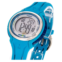 Timex® Ironman Digitaluhr Timex Damenuhr Ironman TW5K90600