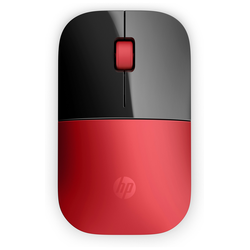HP Z3700 Wireless-Maus, rot