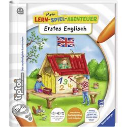 Ravensburger tiptoi® Erstes Englisch Erstes Englisch 41810