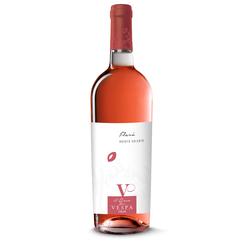 (14.60 EUR/l) Bruno Vespa Il Rosato dei Vespa Puglia 2019 - 750 ml