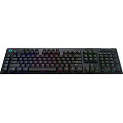 Logitech G G915 LIGHTSPEED tactile Gaming-Tastatur