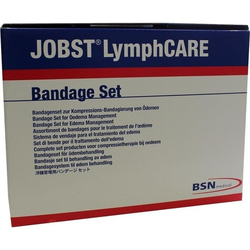 JOBST LYMPH CARE/Bein SET