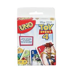 Mattel® Spiel, Mattel Games UNO Toy Story 4