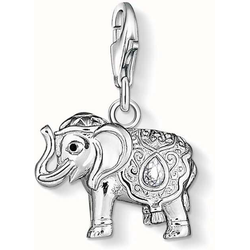 Thomas Sabo Indischer Elefant 1050-041-14 Charm Anhänger