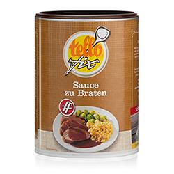 Sauce zu Braten