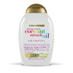 OGX Shampoo Coconut Miracle Oil Shampoo