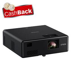 AKTION: EPSON EF-11 Beamer mit CashBack
