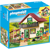 Playmobil Country Bauernhaus 70133