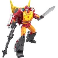 Hasbro Actionfigur Transformers Generations - RODIMUS PRIME - Commander Class