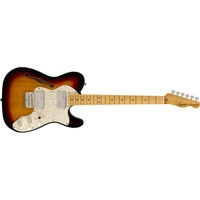 Fender Squier Classic Vibe 70s Tele Thinline MN 3CS