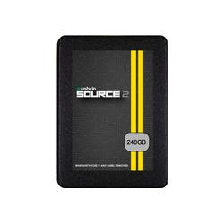 Mushkin Source 2 240 GB, SATA 6 Gb/s, 2,5