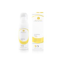 AESTHETICO revitalizing Foam  - Anti-Aging Reinigungsschaum - 125 ml